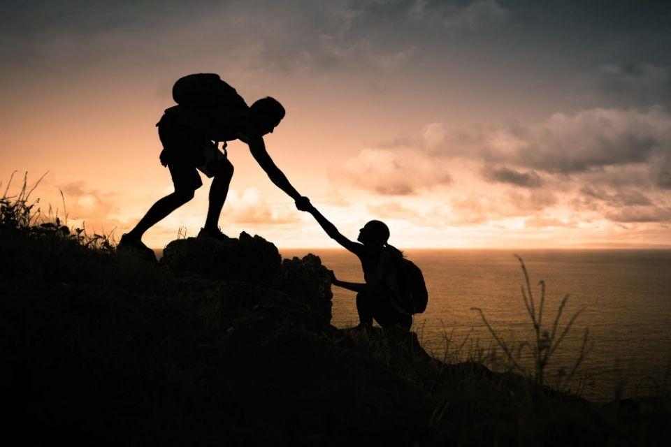 Leiderschap & Samenwerken