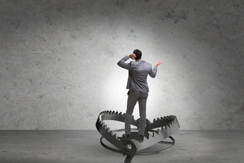 De 5 grootste valkuilen in je eerste leidinggevende functie