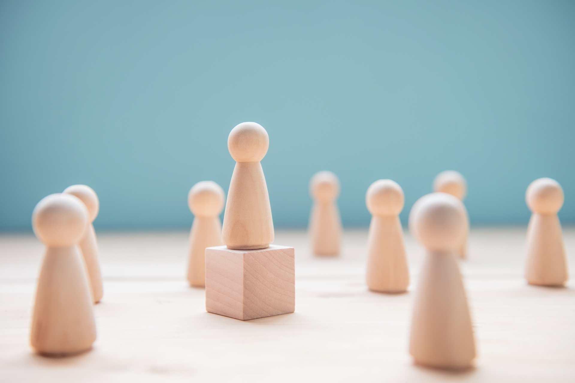 Leiderschapsmodel van BewegingVeroorzakers