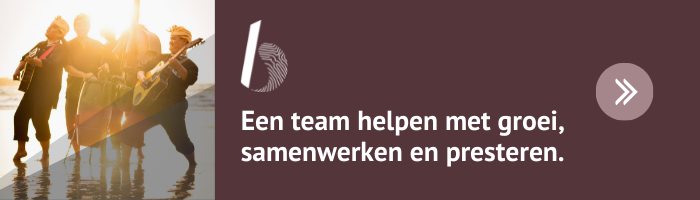 Banner Teamcoaching en ontwikkeling